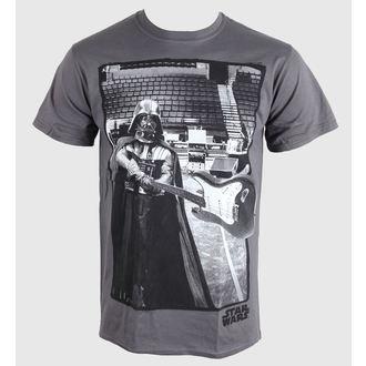 tričko pánské Star Wars - Vader Guitar - PLASTIC HEAD - PH8052