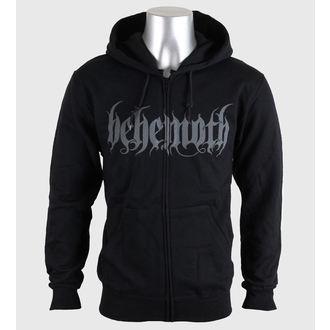 mikina pánská  Behemoth - Logo II - PLASTIC HEAD