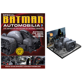 dekorace , automobil Batman - The Dark Knight - Special Tank, NNM