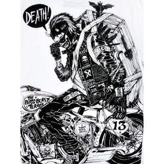 tričko pánské DISTURBIA - Death, DISTURBIA