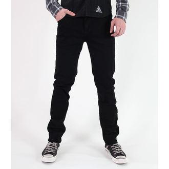 kalhoty pánské DISTURBIA - Blackout - DIS333