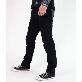 kalhoty pánské DISTURBIA - Blackout
