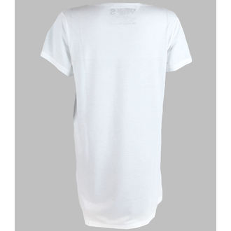 tričko dámské (tunika) DISTURBIA - Nogods