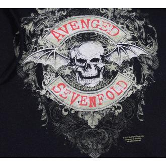 mikina pánská Avenged Sevenfold - Currency, Avenged Sevenfold