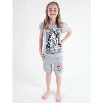 tričko dívčí TV MANIA -  Monster High