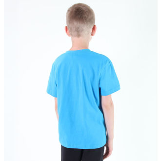 tričko chlapecké TV MANIA - Star Wars Clone - Blue