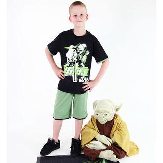 set chlapecký  ( tričko,kraťasy) TV MANIA - Star Wars Clone
