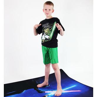 pyžamo chlapecké TV MANIA - Star Wars Clone - Black