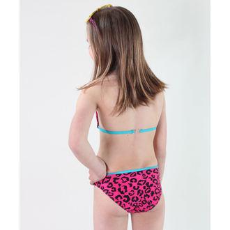 plavky dívčí TV MANIA - Monster High - Pink