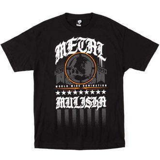 tričko pánské METAL MULISHA -  MULISHA ELECT, METAL MULISHA
