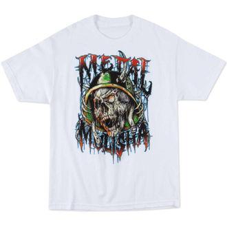 tričko pánské METAL MULISHA - DESTROYER