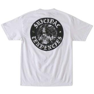tričko pánské METAL MULISHA - JAWS