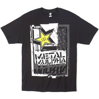 tričko pánské METAL MULISHA - POST