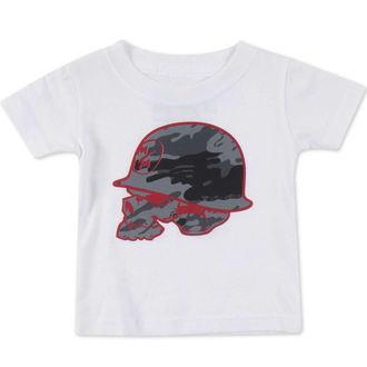 tričko dětské METAL MULISHA - COVERT, METAL MULISHA