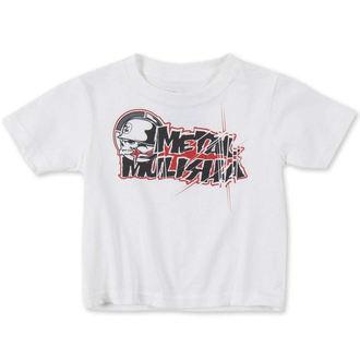 tričko dětské ( chlapecké ) METAL MULISHA - COLAB