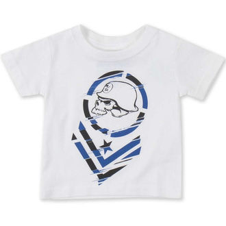 tričko dětské ( chlapecké ) METAL MULISHA - MISFIT, METAL MULISHA