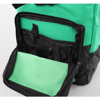 batoh INDEPENDENT - 78 Truck Co Backpack Accessories - KELLY GRN