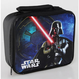 pouzdro na svačinu STAR WAR - Darth Vader