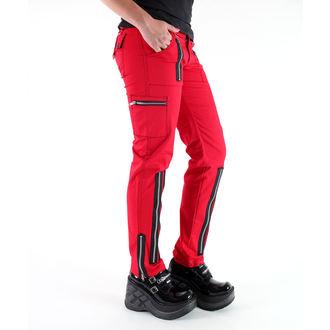 kalhoty dámské DEAD THREADS (TT9006), DEAD THREADS