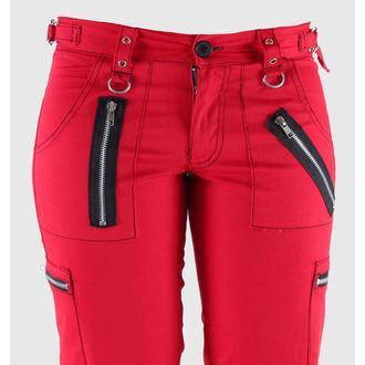 kalhoty dámské DEAD THREADS (TT9006)