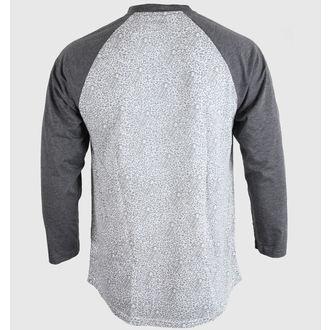tričko pánské s dlouhým rukávem - GRENADE - ROBINSON, GRENADE