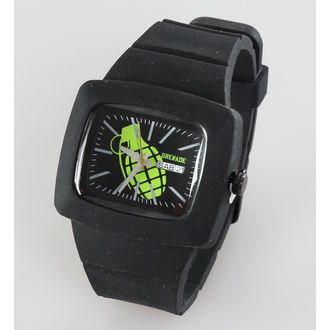 hodinky - GRENADE - ROLEXTREME - BLK