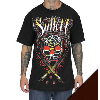 tričko pánské SULLEN - Tyler Badge