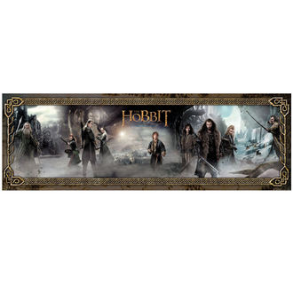 plakát The Hobbit - Desolation of Smaug Mist - GB posters, GB posters