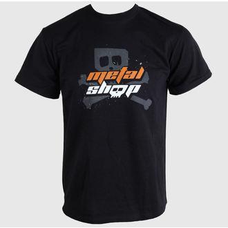tričko pánské METALSHOP - logo 3