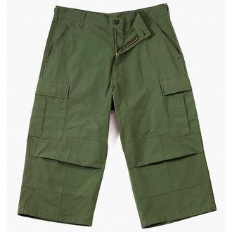 3/4 kalhoty pánské ROTHCO - CAPRI - OLIVE DRAB, ROTHCO
