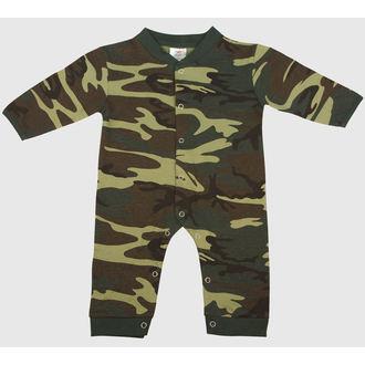 overal dětský ROTHCO INFANT - WOODLAND, ROTHCO