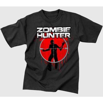 tričko pánské ROTHCO - ZOMBIE HUNTER - BLACK - 66128