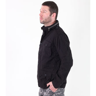 bunda pánská ROTHCO - LIGHTWEIGHT VINTAGE M-65 - BLACK