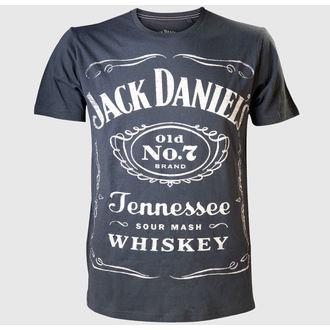 tričko pánské Jack Daniels - Reversible Printed, JACK DANIELS