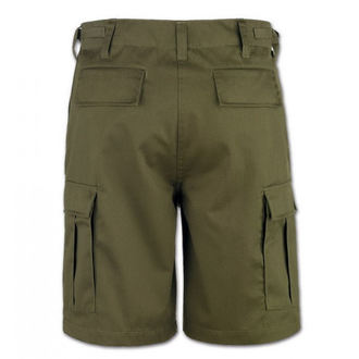 kraťasy pánské BRANDIT - Combat Shorts Oliv, BRANDIT