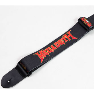 kytarový řemen Megadeth - PERRIS LEATHERS