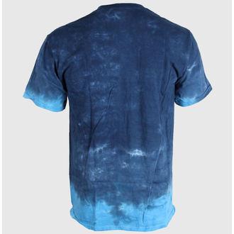 tričko pánské Pink Floyd - Pulse Explosion - LIQUID BLUE, LIQUID BLUE, Pink Floyd
