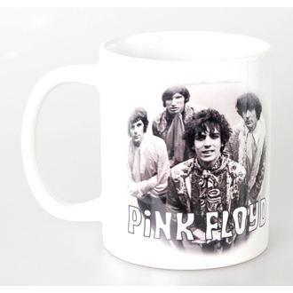 hrnek Pink Floyd - With Syd Barrett - PYRAMID POSTERS, PYRAMID POSTERS, Pink Floyd