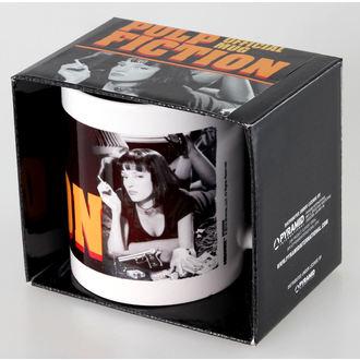 hrnek Pulp Fiction - Mia - PYRAMID POSTERS - MG22508