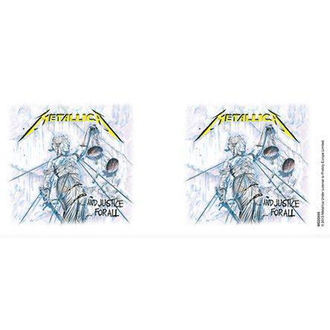 hrnek Metallica - And Justice For All - PYRAMID POSTERS - MG22555