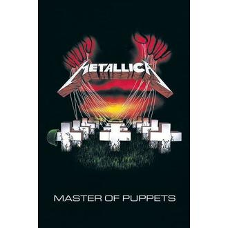 plakát Metallica - Master Of Puppets - PYRAMID POSTERS - PP33255