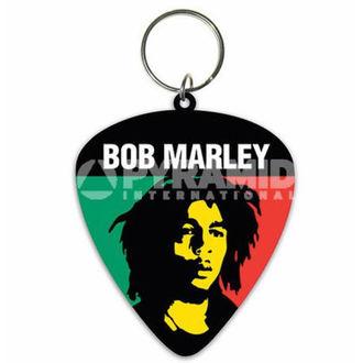 klíčenka (přívěšek) Bob Marley - PYRAMID POSTERS, PYRAMID POSTERS, Bob Marley