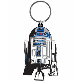 klíčenka (přívěšek) Star Wars - R2 D2 - PYRAMID POSTERS - RK38344
