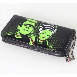 peněženka BANNED - Frankenstein And Bride