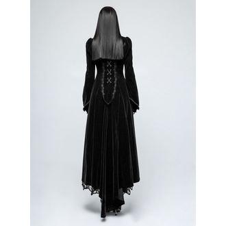 kabát dámský PUNK RAVE - Vampire Queen, PUNK RAVE