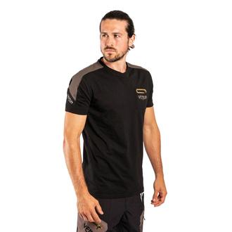 tričko pánské Venum - Cargo - Black/Grey, VENUM