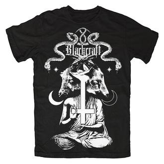 tričko pánské BLACK CRAFT - Diabolical Goat - Black - MT082DT
