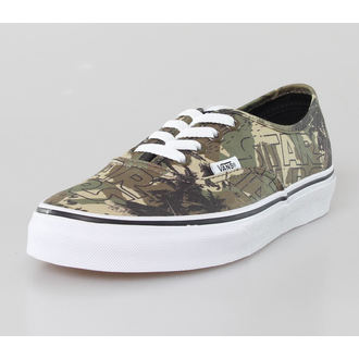 boty VANS - Authentic (Star Wars) - Boba