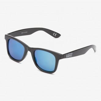 brýle sluneční VANS - Janelle Hipster Su - Black/Gray, VANS