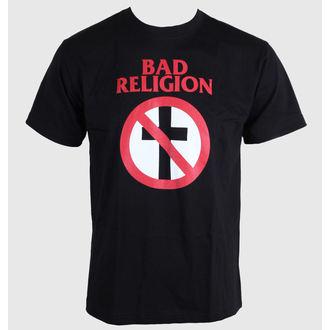 tričko pánské Bad Religion - Classic Buster - CARTON, CARTON, Bad Religion